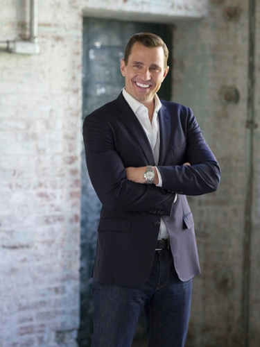 Bill Rancic for Rogaine