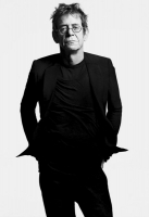 Lou Reed for T Magazine