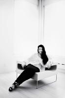 Marina Abramović for Lurve Magazine
