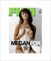 Meghan Fox for FHM UK