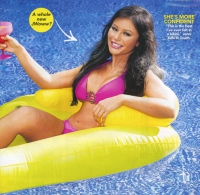 Jwoww In Touch Magazine